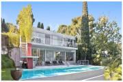 Saint-Jean Cap Ferrat - Modern villa with pool - photo2