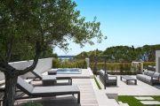 Канны - Калифори - Исключительный пентхаус в современной резиденции класса люкс - photo2