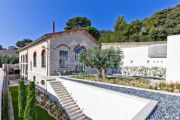 Villefranche-sur-Mer - Extraordinary loft-style villa with panoramic sea view - photo1