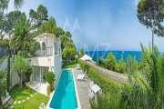 Cap d'Antibes - Villa face à la mer - photo1