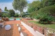 Cap d'Antibes - Charmante villa provençale - photo5
