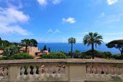 Cap D'Ail - 5-room apartment in a historic villa - photo6