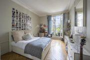Париж 7-й - Дом Инвалидов - 4-комнатная квартира 240 м2 на высоком этаже - photo16