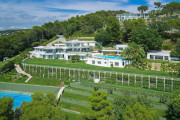 Cannes - Californie - Villa prestigieuse entièrement rénovée - photo9