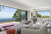 Close to Saint-Paul de Vence - Overwhelming sea view - photo9