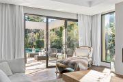 Mougins - Villa moderne avec piscine - photo5