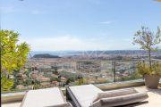 Nice - Col de Villefranche - Splendid rooftop villa - photo8