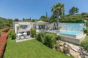 Cannes - Californie - Magnifique Villa - photo2