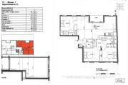 Lyon 1er - Appartement 4 pièces - photo1