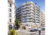 Cannes - Croisette - Résidence neuve - photo3