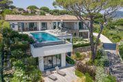 Proche Saint-Tropez - Belle villa contemporaine - photo1