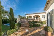 Cannes - Le Cannet - Villa de charme - photo1