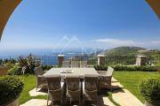 EZE - Provençal villa with panoramic sea view - photo2