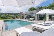 Сен-Поль де Ванс - Современная вилла с бассейном - photo2
