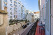 Cannes Centre - Bel appartement avec balcon - photo10