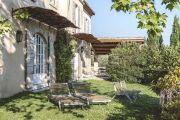 Proche Les Baux de Provence - Domaine Exceptionnel - photo6