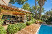 Ramatuelle - Charming provençal villa - photo4
