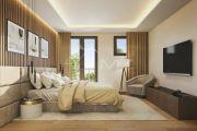 Cannes Palm Beach - New program HELIOS - Luxurious three rooms apartment ALTAIR - photo2