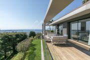 Cannes -  Superbe villa contemporaine - photo1