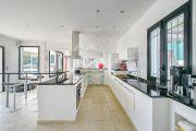 Proche St Tropez- Belle villa contemporaine vue mer - photo8