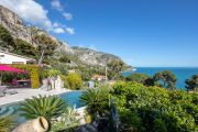 Eze - Charming provencal villa close to beaches - photo4