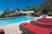 Mougins - Contemporary villa in a closed domain - photo3