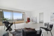 Nice - Gairaut - Contemporary apartment in a private domain with pool - photo12