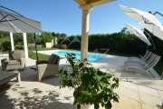 Vence - Recent villa on flat grounds - photo12
