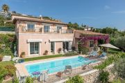Close to Cannes - Lovely property with panoramic sea views - photo1