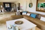 GASSIN - Beautiful villa with sea view - photo7