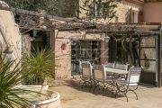 Mougins - Pleasant provencal villa - photo4