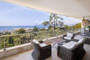 Cannes - Californie - Exceptional apartment with panoramic sea view - photo14