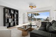 Канны - Калифорни - Квартира после ремонта с панорамным видом на море - photo5