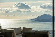 Высоты Канн - Панорамный вид на море - photo5