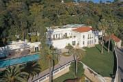 Cannes - Sur les hauteurs - Vue mer panoramique - photo1