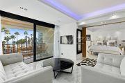 Cannes Croisette - Appartment entièrement rénové - photo6