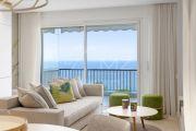 Канны - Калифорни - Квартира с высококлассной отделкой и видом на море - photo3