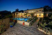 Proche Les Baux-de-Provence - Superbe villa contemporaine - photo11