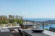 Villefranche-sur-Mer - Contemporary villa - photo5