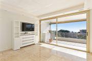 Cannes - Croix des Gardes - Appartement avec vue mer - photo7