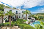 Cannes - Californie - Villa with sea view - photo1