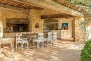 Cannes Back country - Authentic Provencal Mas close to the shops - photo4