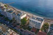 Cannes Palm Beach - New program HELIOS - Luxurious two rooms apartment - photo12