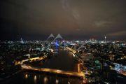 ROYAUME-UNI - LONDRES - DANS UN PRESTIGIEUX COMPLEX - photo16