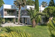 Close to Cannes - Sole agent - Beautiful contemporary style villa renovated - photo3
