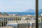 Cannes - Basse Californie - Appartement avec vue mer - photo1
