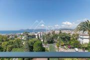 Cannes - Californie - Dernier étage avec magnifique vue mer - photo9