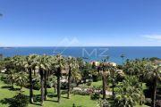 Cannes - Californie - Bel appartement d'angle dans une résidence de standing - photo2