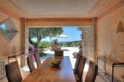 Italy - Porto Cervo - Elegant seafront villa - photo1