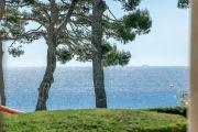 Кап д'Антиб - Очаровательная вилла с видом на море - photo2